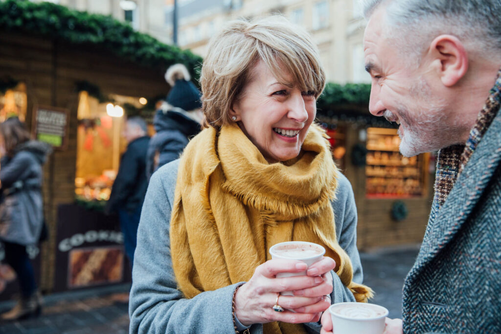 Online Dating for Farmers Over 50 in Canada