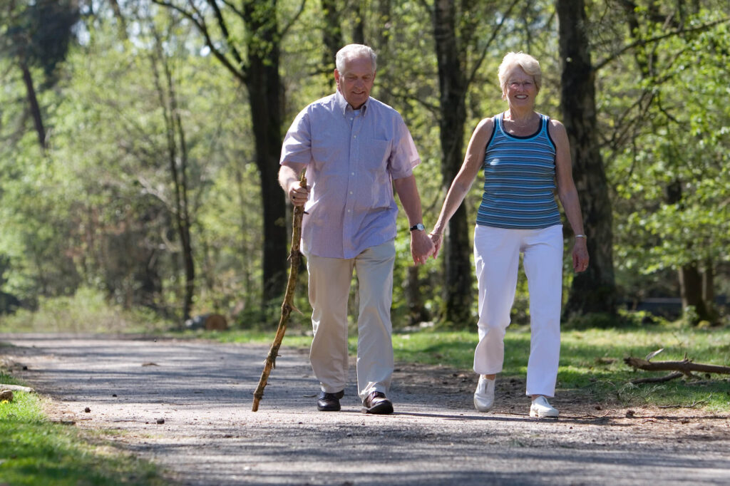 Online Senior Dating Over 70 in Canada